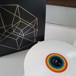 Fez, Silver/White Edition vinyl and front cover