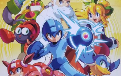 Episode 62 :: Mega Man 1-11: The Collection