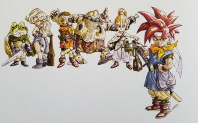 Episode 67 :: Chrono Trigger