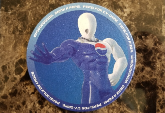 Episode 78 :: Paradise Killer, Pepsiman
